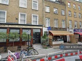 Studio flat in London, London , W1T (#903046)