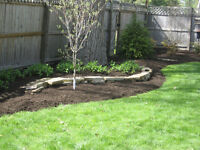 Landscaping Services for GTA,Mississauga,Oakville
