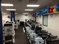 Personal Trainer Metro Atwater