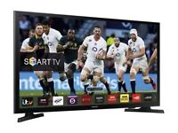 "48"" SMART SAMSUNG LED TV UE48J5200 New in the box. Warranty and delivered. Bargain."