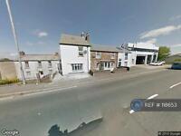 2 bedroom house in St Leonards, Bodmin, PL31 (2 bed)