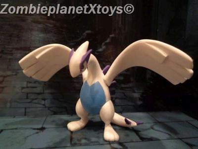 LUGIA  POKEMON TAKARA TOMY Mini Plastic Figure Toy NINTENDO