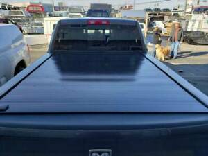 GatorTrax Tonneau Cover - For 09+ Dodge Ram 6'4 Box