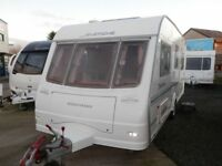 EARLY BIRD SALE NOW ON * 2004 COACHMAN PASTICHE 500-5 * 5-BERTH CARAVAN * MASSIVE REDUCTIONS!!