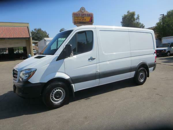 Image 3 Voiture American used Mercedes-Benz Sprinter 2015