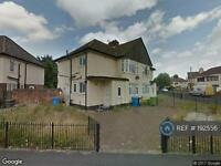 1 bedroom flat in Wordsworth Avenue, Widnes, WA8 (1 bed)