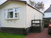 HOMESEEKER HOME CHALET/CARAVAN FOR SALE (OFF-SITE SALE) £9,500 ONO