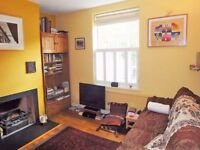 Lovely 1 Bedroom Flat with Private Garden