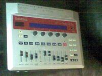 Yamaha dtxtrem module