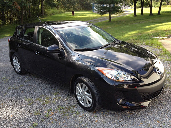 Guide To 2012 Mazda 3 Interior Parts Ebay