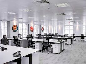 ( Aldgate - EC3A ) OFFICE SPACE for Rent | £550 Per Month