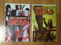 The Walking Dead Comics Complete Run (25 - 149 comics + 4 Graphic Novels)