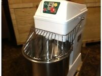************* 35Ltr Spiral Dough Mixer with 2 Speed **********