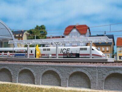 Auhagen 13303 Platform IN Tt Kit Brand New
