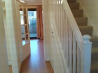 NO Bills @lovely spacious room next to westferry DLR