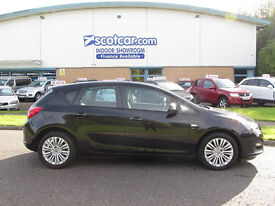 REDUCED!!! Vauxhall Astra 1.6 Energy 5d 113 BHP, 1 Previous Owner