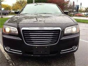 2014 Chrysler 300-Series S Sedan Finance Takeover