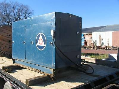 Winpower 15kw 3 Phase Gas Generator