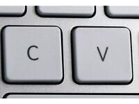 CV Writing from £20; Professional CV Writer - 400+ Great Reviews - FREE CV Feedback - LinkedIn