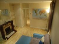***LOELY DOUBLE ROOM-5 MIN WALK TUBE-WIFI-CENTRAL LOCATION-ALL BILLS INC***
