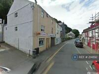 3 bedroom flat in High Street, Bangor, LL57 (3 bed)