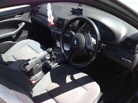 £699 BMW 3 series