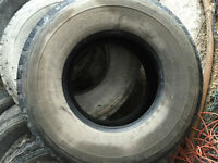Used 425 tires