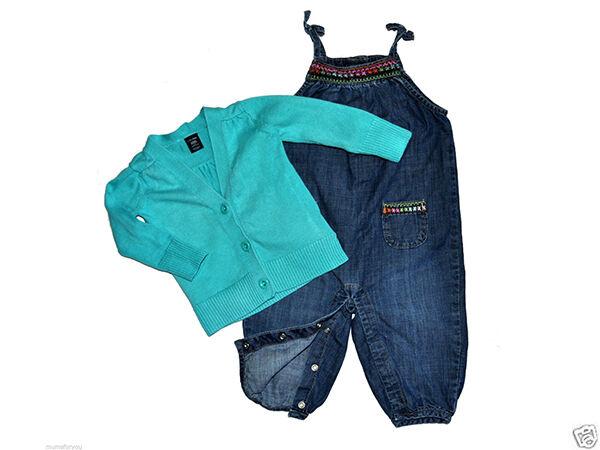 Baby Gap Pre-School Outfits