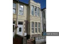 1 bedroom in Langport Road, Weston-Super-Mare, BS23