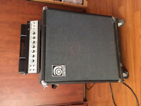 Ampeg portaflex B15s all tube amp- PRICE DROP