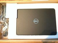 NEW DELL Inspiron 15R Intel Core i7 Laptop 500GB 4GB RAM Web Cam USB 3.0 CD Drive
