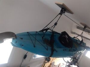 Hobie Outback Mirage Pedal Kayak - New Condition