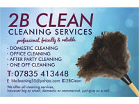 Domestic commercial cleaning deep clean one off end of tenancy holiday lets house cleaner