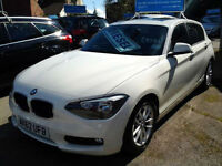 BMW 116 1.6TD Sports Hatch d EfficientDynamics