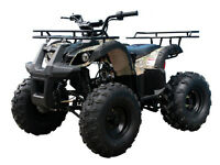 ATV  NEW G FORCE MID SIZE 1-800-709-6249