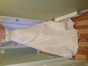 NEW MORI LEE Wedding Dress St. John's Newfoundland image 2