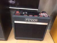 Brand New Fender BassBreaker 007 Combo