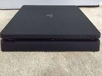 Ps4 Sony playstation 4 slim