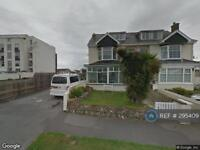 1 bedroom flat in Gull Rock Apartments 58 Pentire Ave, Newquay, TR7 (1 bed)
