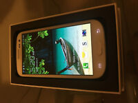Samsung s3 Unlocked SGH-T999v white Brand new condition