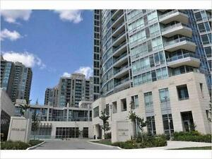 YONGE/FINCH,18 Holmes,23 floor,2bdr+2 wasr Unobstracted view