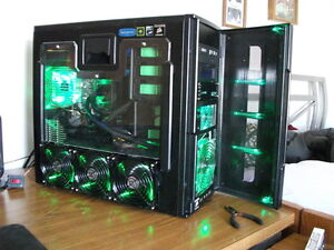 Experienced PC Building Service!