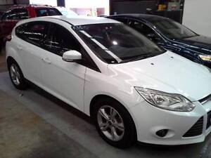 UBER 2012 Ford Focus ONLY 238 p/w for 12 months RENT TO OWN Richmond Yarra Area Preview
