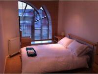 Modern luxury en-suite in Edinburgh city centre