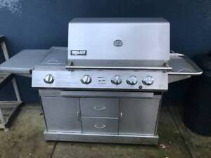 Barbeque Kirkland Stainless Steel