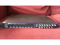 Tascam US-1641 Audio Midi Interface