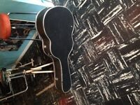 El Degas GB 84 rare acoustic guitar
