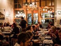 Demi Chef de Partie needed for Busy Venue (£22,000 p/y)