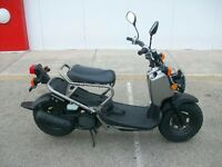 Honda Ruckus LOW KM LIMITED EDITION NEGOCIABLE