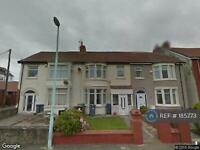 1 bedroom in Chatsworth Ave, Blackpool, FY2